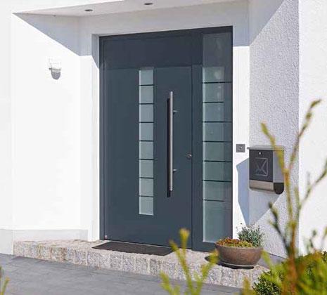 aluminium haust ren. Black Bedroom Furniture Sets. Home Design Ideas