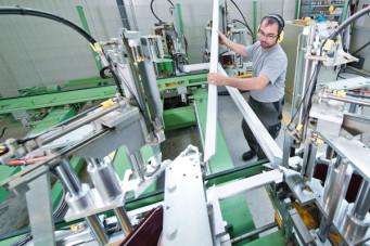 hegner produktion